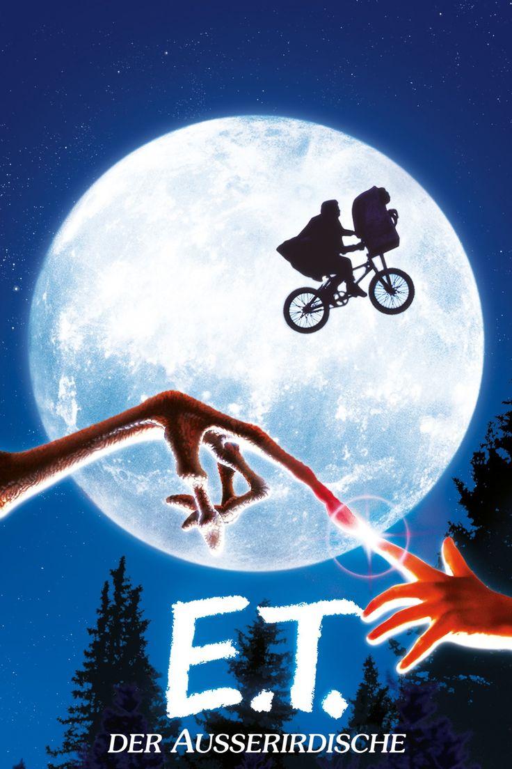 E.T. - Der Ausserirdische (1982) - Filme Kostenlos Online Anschauen - E.T. - Der Ausserirdische Kostenlos Online Anschauen #ETDerAusserirdische - E.T. - Der Ausserirdische Kostenlos Online Anschauen - 1982 - HD Full Film - Der junge Elliott traut seinen Augen kaum als er in einem Schuppen einen kleinen Ausserirdischen findet.