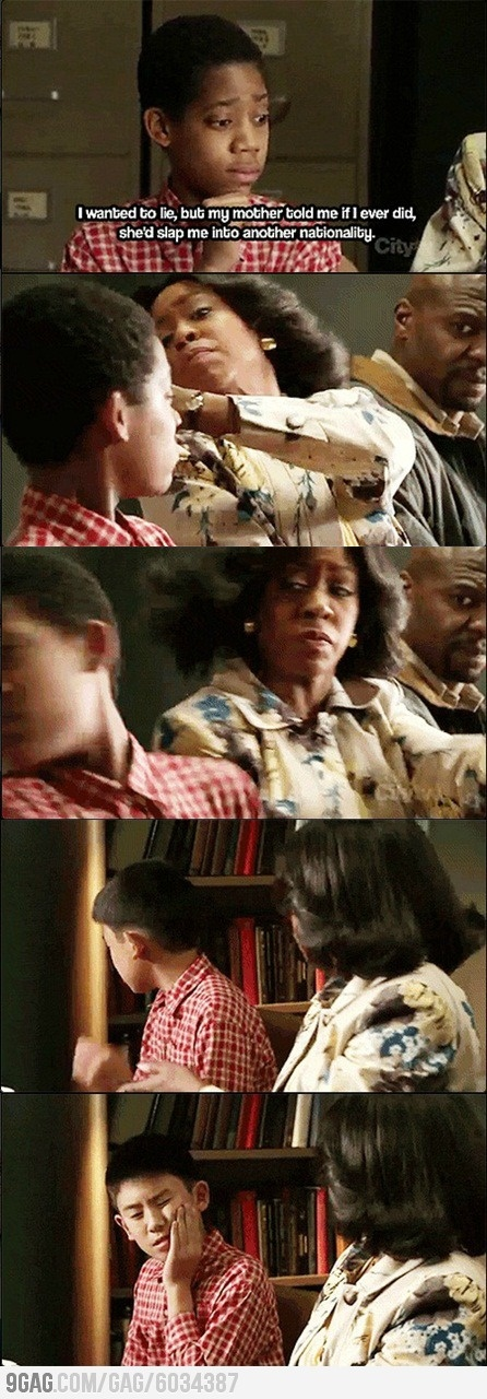 Everybody Hates Chris.