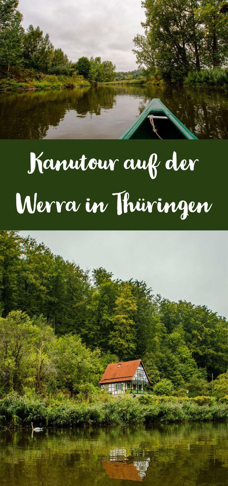 Wandern Auf Luthers Spuren Luther Wandern Urlaub