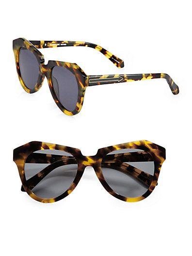 Number One Tortoise Acetate Cat's-Eye #Sunglasses by Karen Walker http://www.smartbuyglasses.com/designer-sunglasses/Karen-Walker/Karen-Walker-Number-One-1301505-279503.html?utm_source=pinterest&utm_medium=social&utm_campaign=PT post