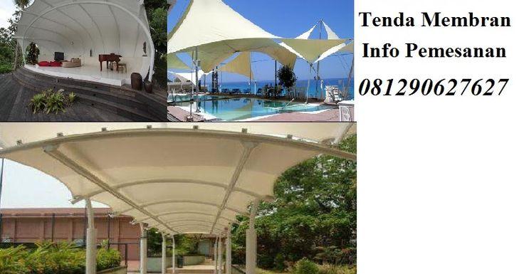 Jual Tenda Membran 081290627627 https://kontraktortendamembrane.blogspot.co.id/
