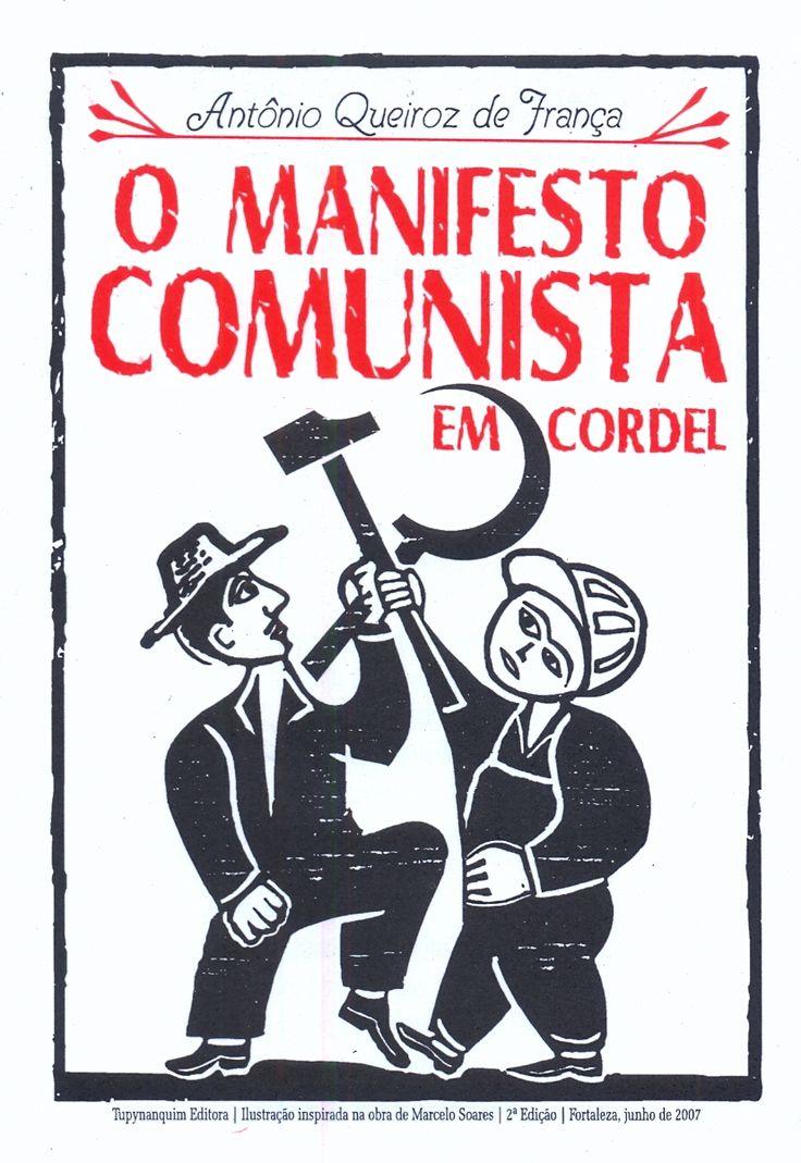 best ideas about karl marx postage stamps no cordel o manifesto comunista em cordel antonio queiroz de franccedila faz uma resenha rimada middot manifesto comunistakarl marxlibrarianshiparte