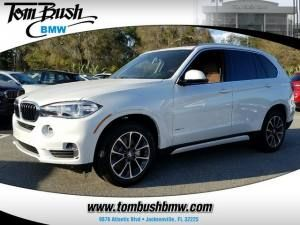 New 2016 BMW X5 For Sale in Jacksonville FL | 5UXKR6C58G0J82144 | Serving Saint Augustine, Jacksonville Beach, Fernandina Beach and Gainesville