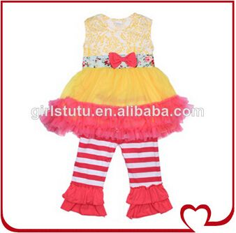 Fashionable Summer Teen Girl Sleeveless Floral Dress And Ruffle Stripe Pant Children Clothing Sets Baby Clothes 2014  FOB Price: Get Latest Price Min.Order Quantity: 5 Piece/Pieces Supply Ability: 10000 Piece/Pieces per Week http://shop-id.org/go/?a=1576&c=8&p=Fashionable-Summer-Teen-Girl-Sleeveless-Floral_1865572002