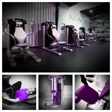 Diseño e Instalo las salas de fitness, Salud y Estilo de Vida Saludable Mas futuristas, encantadoras y glamurosas.