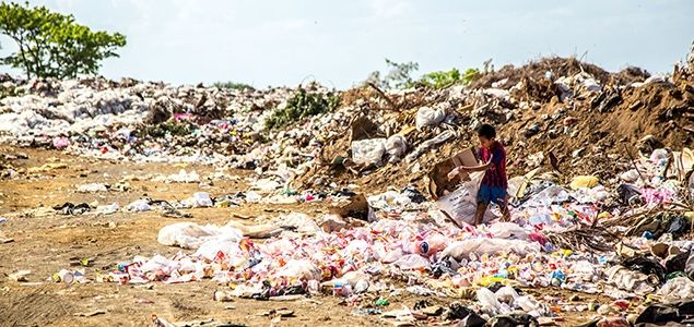 How Companies 'Seeing Goldmines in Landfills' Are Refashioning Textiles   Sustainable Brands