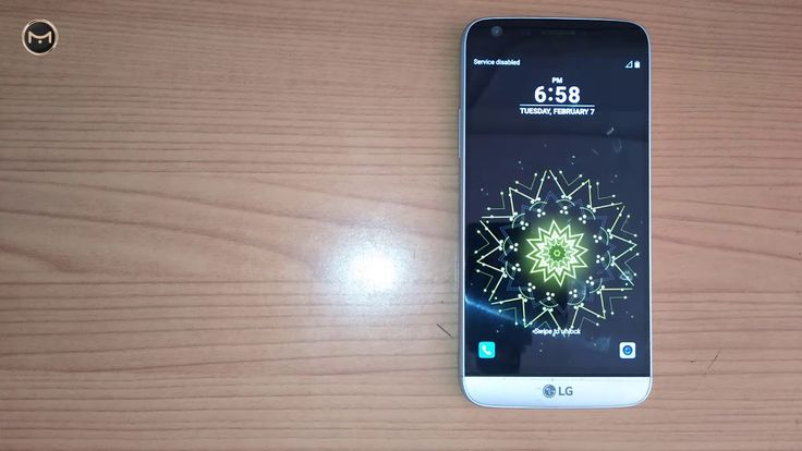 How to unlock lg g5 sprint ls992 android 70 nougat free