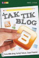 Tak Tik Blog