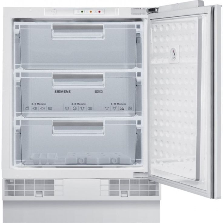Congelator incorporabil sub blat - Siemens - GU15DA55