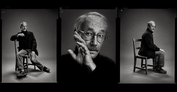Portraits - Thron Ullberg - Photographer