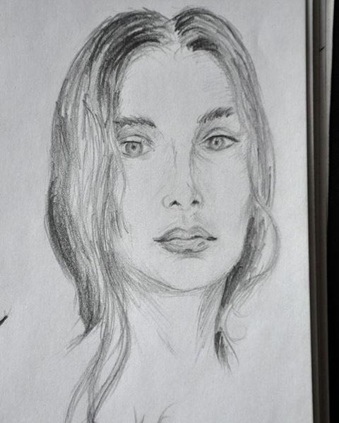 pencil portrait #1000faces #1000лиц #рисуноккарандашом  #sketch #sketching #рисование #рисунок #арт #графика #portrait #портрет #рисуноккарандашом #карандаш #скетч #скетчбук #простойкарандаш #портреткарандашом #pencil #pencilart #pencildrawing #художник #painter #painters #artist #portraiture #draw #drawing #art #artwork #artworks