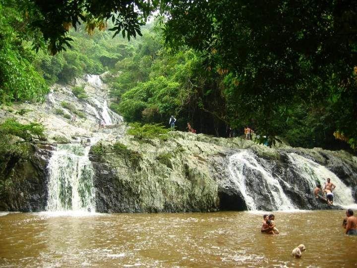 Afbeeldingsresultaat voor buritaca river colombia