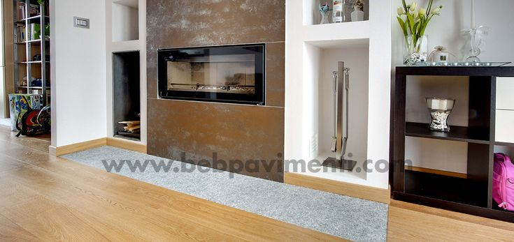 Abitazione privata: fornitura e posa in opera pavimenti e rivestimenti - www.bebpavimenti.it