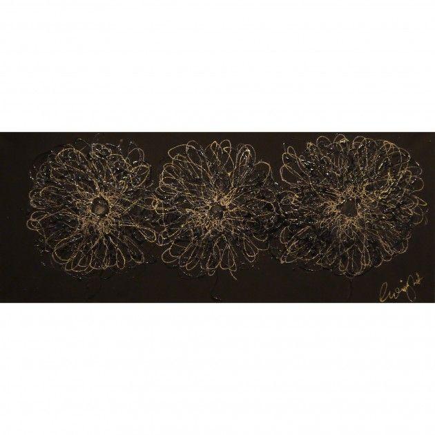 Pictures New Trio of Dandelions