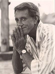 ROY SCHEIDER (1932-2008)