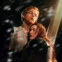 <a href='/name/nm0000138/?ref_=m_ttmi_mi_tt'>Leonardo DiCaprio</a> and <a href='/name/nm0000701/?ref_=m_ttmi_mi_tt'>Kate Winslet</a> in <a href='/title/tt0120338/?ref_=m_ttmi_mi_tt'>Titanic</a> (1997)