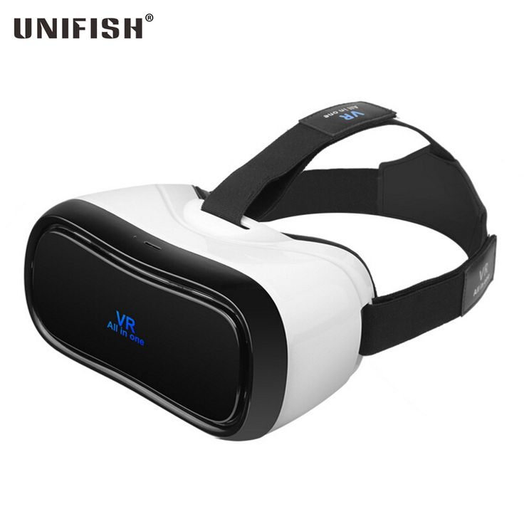 Find More 3D Glasses/ Virtual Reality Glasses Information about UNIFISH All in One VR Headset New 360 All in one Virtual Reality 3D VR Glasses Core 1080p FOV WiFi BT 4.0 Fully Immersive Helmet,High Quality helmet wig,China glasses tee Suppliers, Cheap glasses cases for sale from UNIFISH Store on Aliexpress.com