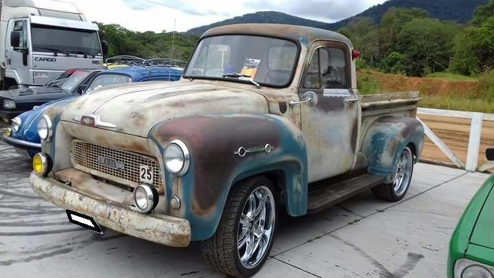Brasil Rat Chevrolet Brasil Brasil Cacamba