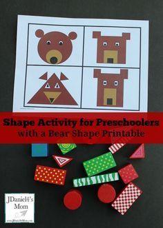 Znalezione obrazy dla zapytania teddy bear crafts for preschool