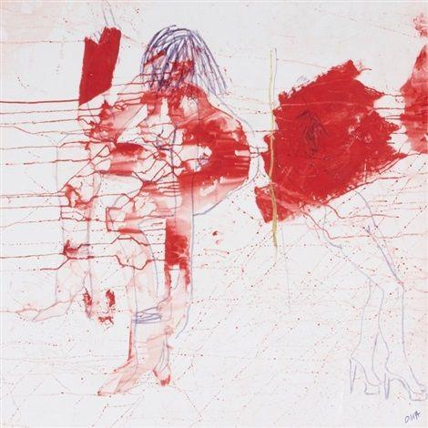 Pulsions by Valerie Oka
