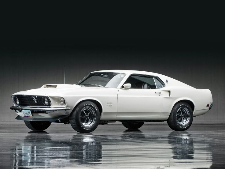 Best Musclecars Images On Pinterest Car Ford Mustangs And
