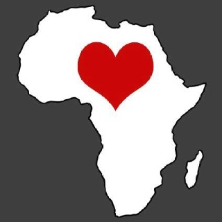 Part of my heart remains in Africa