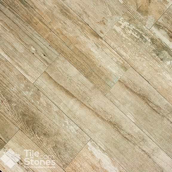 Crate Series Weather Board StonePeak Tile Look Like Wood Porcelain Tile