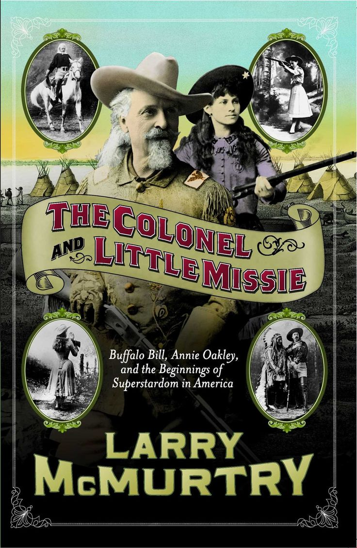 The Colonel And Little Missie Book