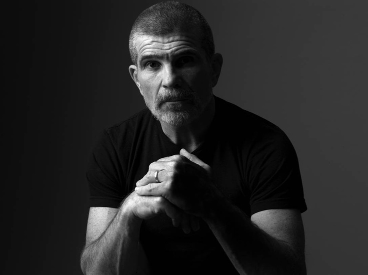 David Mamet (Glengarry Glen Ross, Heist, etc.) http://www.imdb.com/name/nm0000519/