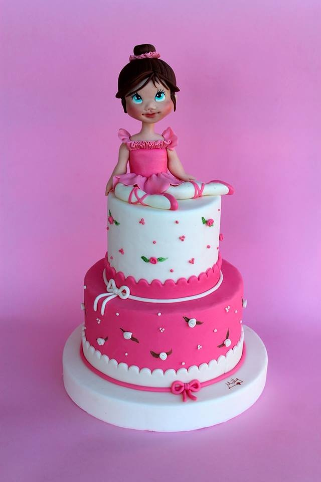 Millys Cakes - Le Torte Decorate di Milly