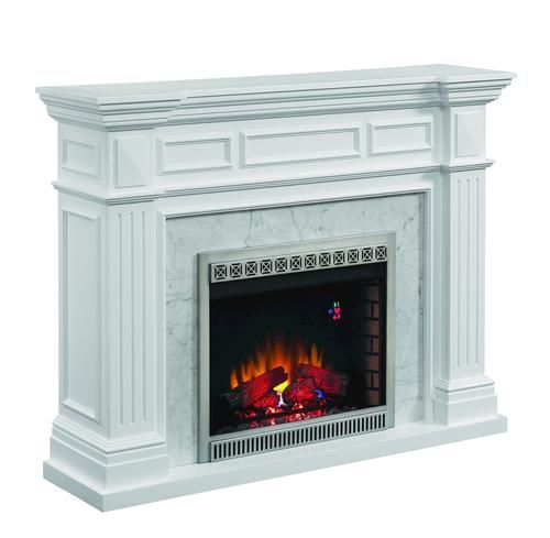 Morganfield Electric Fireplace Electric Fireplace