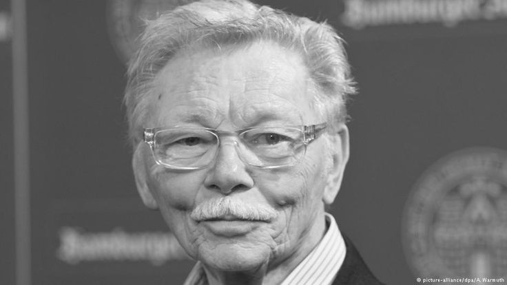 """Der bekannte Theater-und Filmschauspieler und Synchronsprecher verstarb in Hamburg. Er war vielen als die deutsche Stimme von """"Inspektor Columbo"""" und als """"Uwe"""" in der deutschen Ausgabe der """"Sesamstraße"""" bekannt."""