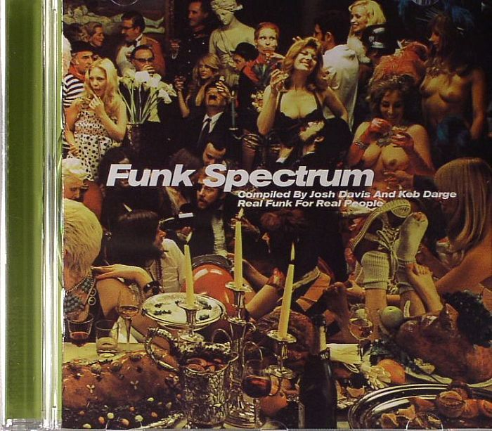 Buy Funk Spectrum: Real Funk For Real People at Juno Records. In stock now for same day shipping. Funk Spectrum: Real Funk For Real People