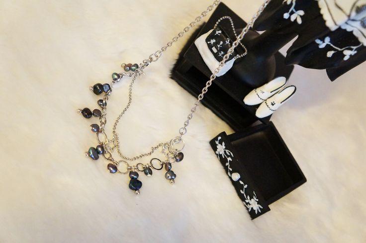 Second Best Pearl Jewelry Design!