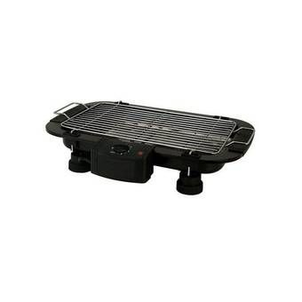 Electric Barbecue Grill Outdoor BBQ (Black) #onlineshop #onlineshopping #lazadaphilippines #lazada #zaloraphilippines #zalora