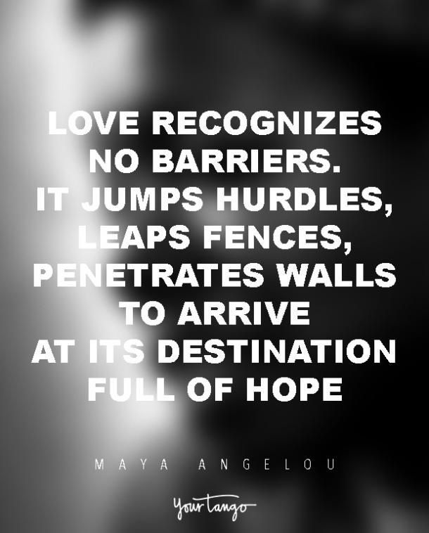 82 Maya Angelou Quotes That Taught Us The Meaning Of Life ...