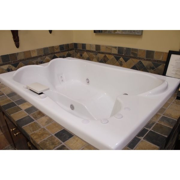 reviews fixtures bathtub pdx tub improvement soaking drop inch fine x in home