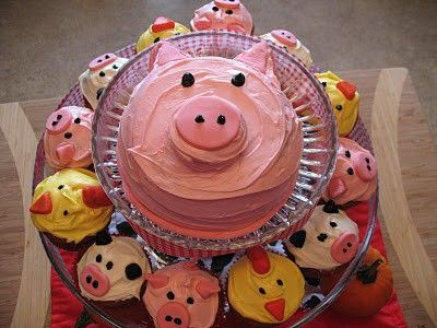 Will someone bake me this cake for my birthday?!