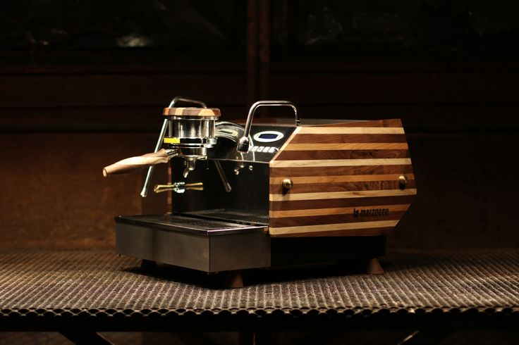 Black Friday is a day of great commerce, yes, but also of one-of-a-kind deals, newly launched projects, and highly special offers. One such highly special offer comes to us today from La Marzocco Home and Saint Anthony Industries, who've collaborated to create a limited edition GS3 home espresso machine and accessories set. The finished product …