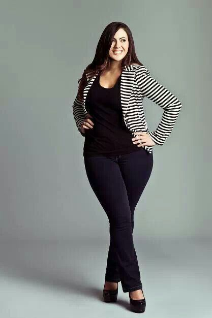 For the full figured ladies, choosing the proper plus size wear is very significant. You may hear a number of plus sized women arguing that they cannot get a suitable outfit for evening parties.