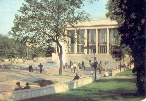 Janáčkovo divadlo Brno (1968)