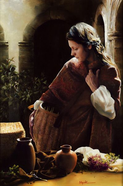 MARY MAGDALENE - friend, disciple, witness to Jesus