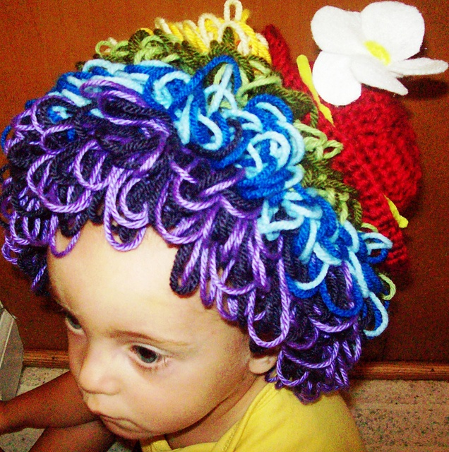 clown hat template - 1000 images about crochet clowns on pinterest sock