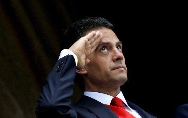 Cómo detener la farsa democrática del sistema político mexicano