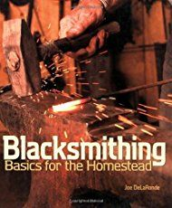 Blacksmithing Archives - Homestead Survival Site