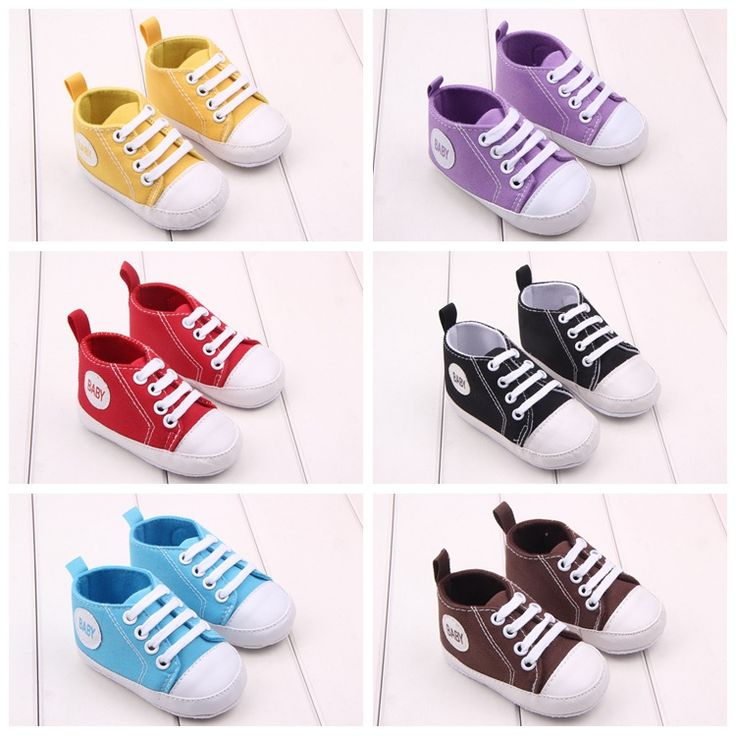 Kids converse canvas shoes $2.73 from Aliexpress