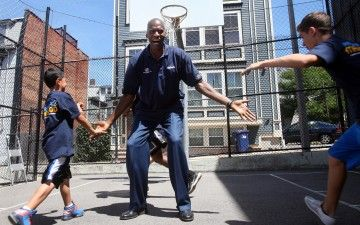 NBA Hall-of-Famer Robert Parish on 'Passport to Manhood'   http://www.ebony.com/entertainment-culture/nba-hall-of-famer-robert-parish-on-passport-to-manhood-405#axzz2dDCIt7gH