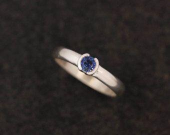 Resultado de imagen para anillos de compromiso abiertos
