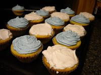 Bake My Day: Duff Goldman's Vanilla Cupcakes With Vanilla Buttercream Frosting