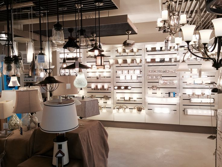Living lighting store in parry sound muskoka